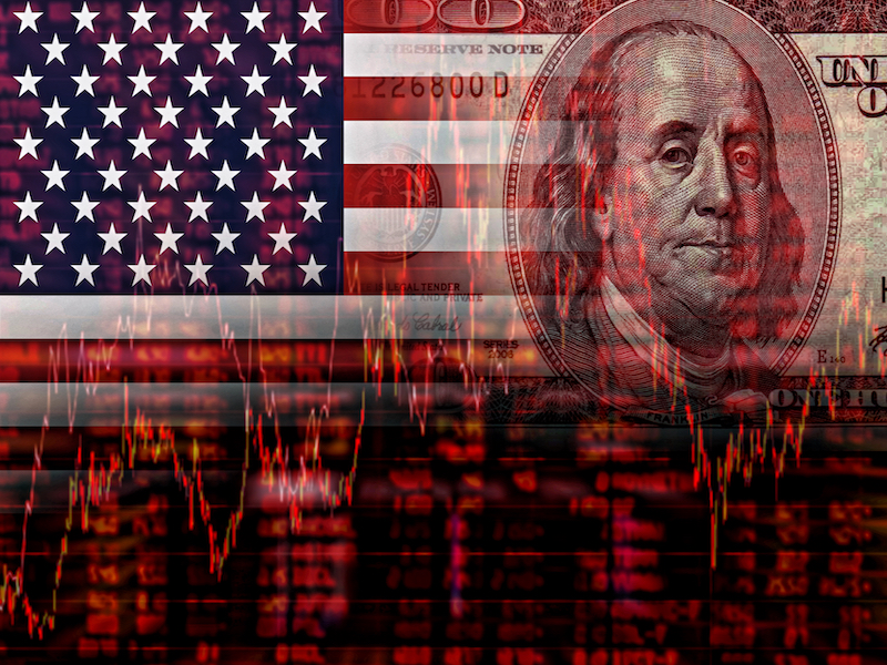Impending Recession Supersedes Election Anxieties