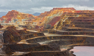 Rio Tinto OKs $5.3B Investment