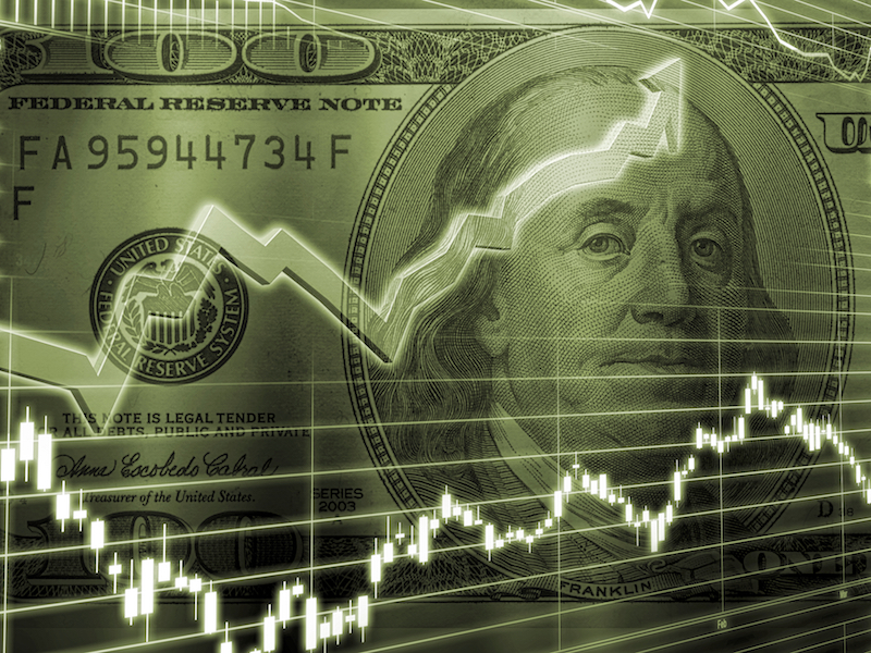 The Dollar Found Not Inversely Proportional to Stock Prices