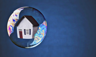 Analysts Warn Of Developing Housing Bubble In Canada