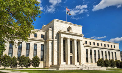 Federal Reserve Leaves Rates Untouched
