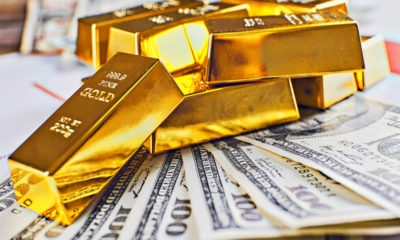 Gold Continues To Soar: How To Profit