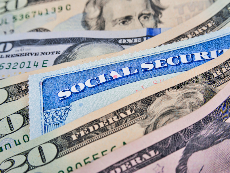 Social Security 101: Surviving Insolvency