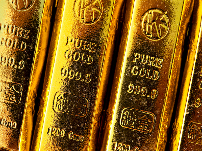 Here's How To Safely Buy Gold