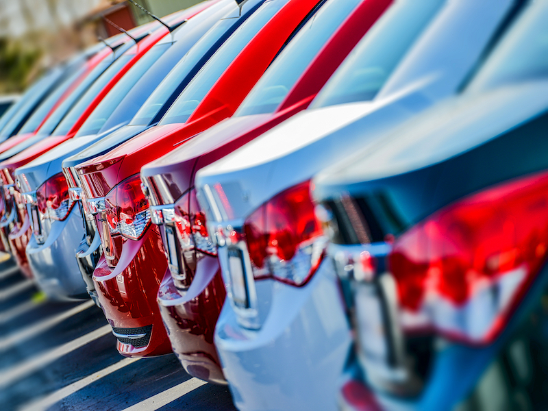 Will Auto Loans Become the Next Subprime Crisis?