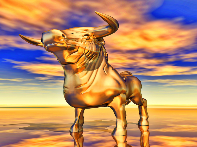 Golden Bull Market Commences