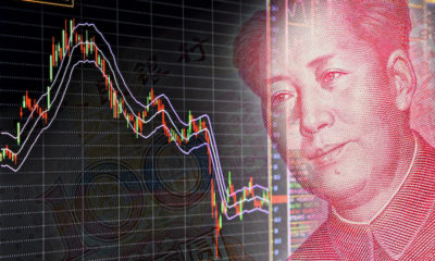 Is China Headed For a 1929 Style Depression?
