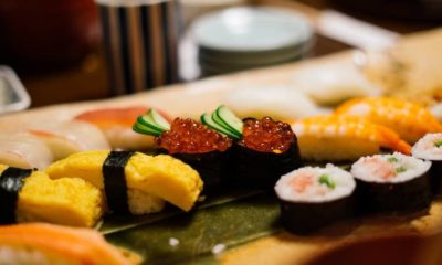ultimate sushi quest