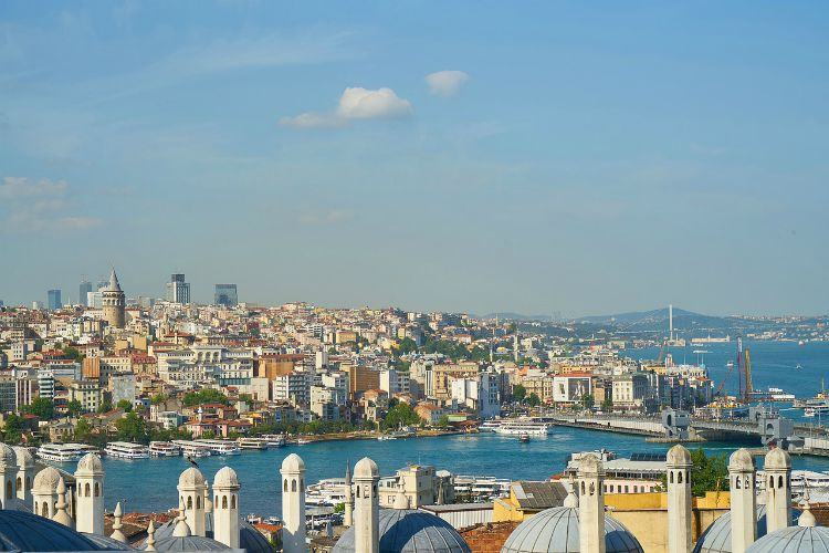 Global Real Estate Istanbul