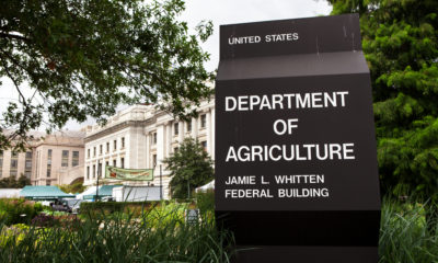 USDA to provide $1B in loan guarantees for rural businesses and ag producers