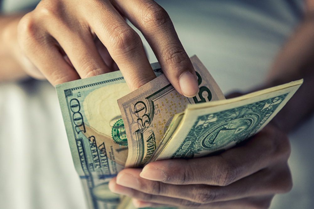 Study: Staying Unemployed Means More Money Than Heading Back to Work