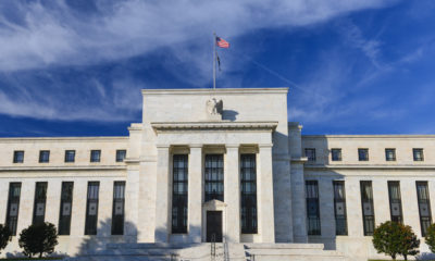Fed Chair Jerome Powell Worries About Small Businesses, Slow Economic Recovery