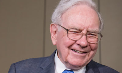Market Rally Highlights 'Longstanding Concerns' Over Buffett Stock Picking