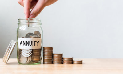 Part 2: Thinking About Annuities? Here Are 10 Things You Need To Know