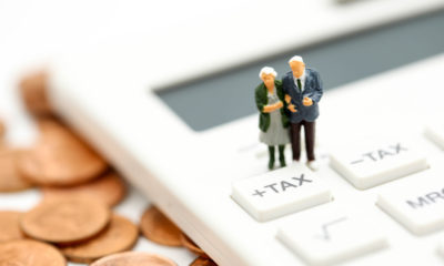 4 Ways To Lower Your Taxes In Retirement