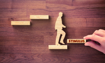 Wall Streeter: No Stimulus Package Puts Economy At Risk