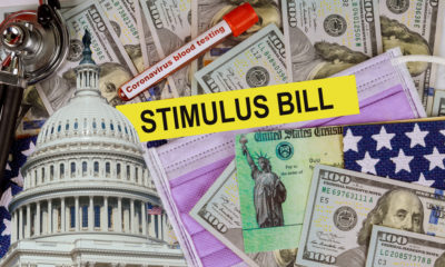 Day 10 of Stimulus Stalemate Yields Concessions From Both Parties
