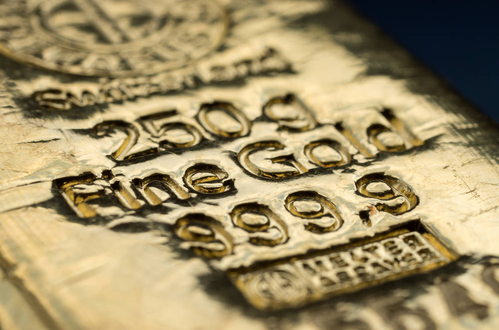 Gold Closes Above $2000 Per Ounce For First Time In History
