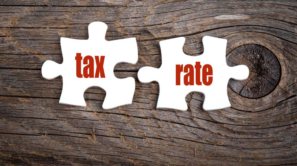 Tax Rate - words on puzzle-Biden's Tax Plan Rates-ss-featured
