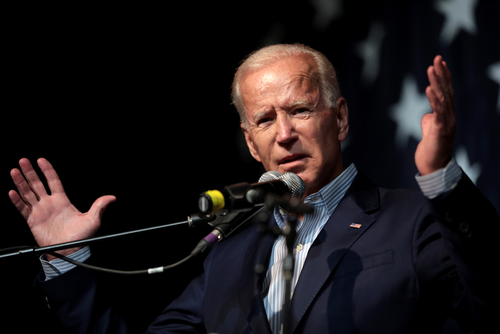 Report: Biden's Economic Plans Would Mean 5 Million US Jobs Lost, 10% GDP Drop