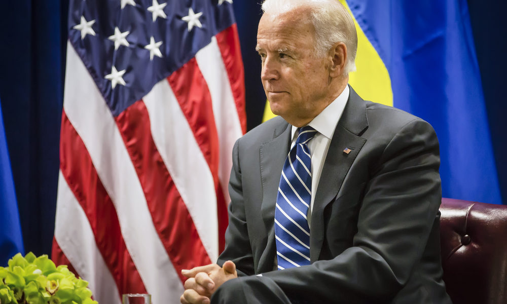 Biden Plan Could Mean 60% Tax Rates, But Here's Who Will Get Stuck With Higher Taxes