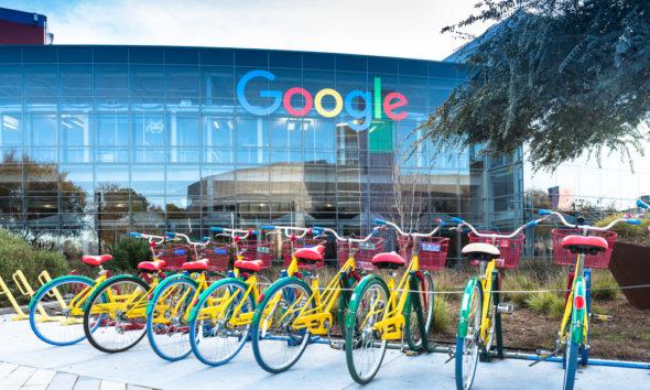 DOJ Files Suit Against Google Over Anti-Competitive Behavior