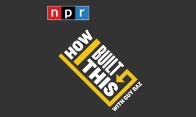 How I Built This with Guy Raz | How I Built This with Guy Ra‪z‬ | featured
