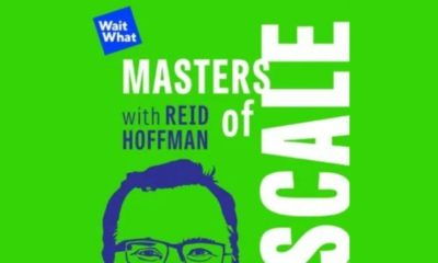 Masters of Scale with Reid Hoffman | A pandemic is not a business model | Featured