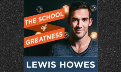 SchoolOfGreatnessPodcastArt | How to Find Meaning in a World of Chaos w/Jamie Wheal | Featured