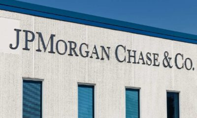 JPMorgan Chase Operations Center. JPMorgan Chase and Co. is the largest bank in the United States | JPMorgan Chase CEO Wants Workers Back At The Office | Featured