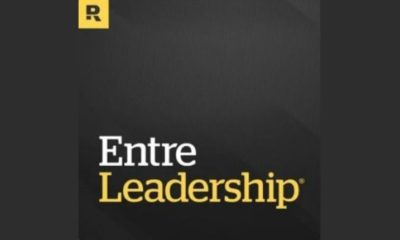 Entreleadership-podcast | Why Every Leader Fails Without Community | featured