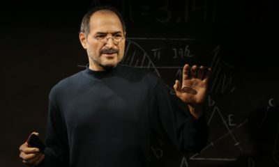 The Art Wax Of Steve Jobs at Grevin Seoul Museum | Steve Jobs and Albert Einstein Applied the Concept of 'No Time' | featured
