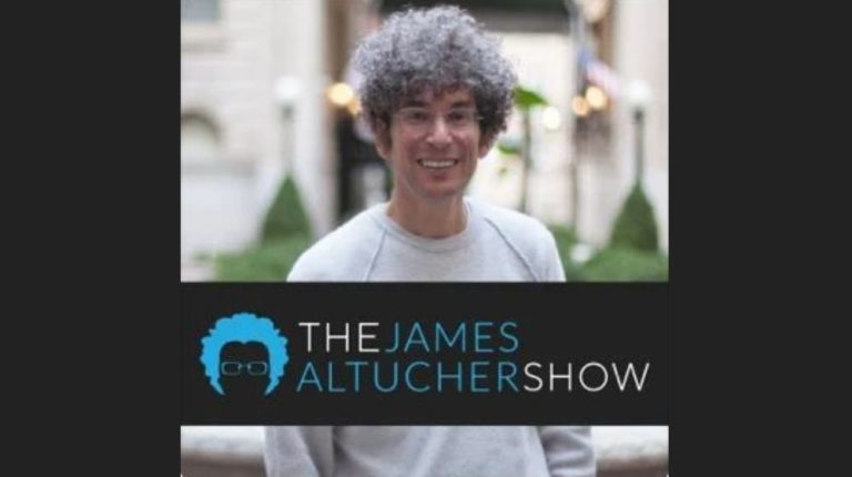 The-James-Altucher-Show-podcast | The Corruption Behind The Nobel Peace Prize | featured