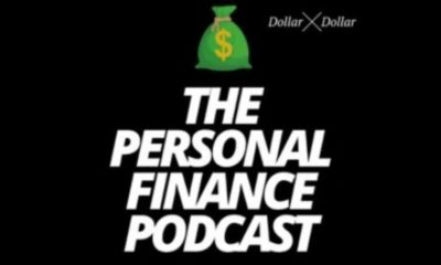 The Personal Finance Podcast | The $5 Billion Roth IRA | featured