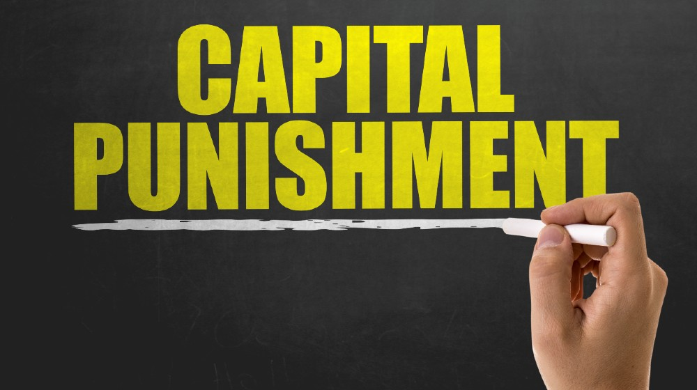 Capital Punishment   Capital Punishment: How Money And Power Reshapes Societies   featured