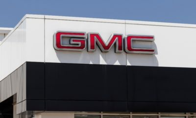 GMC and Buick Truck and SUV dealership | Chip Shortage Forces General Motors To Halt Production | featured