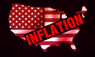 Inflation Taking Over the United States more than ever | White House Revises Inflation Forecast From 2% to 4.8% | featured