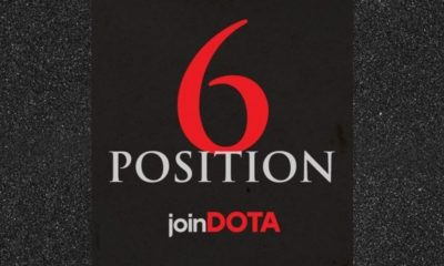 Position Six-Podcast | Position Six 111 - Capitalist | featured