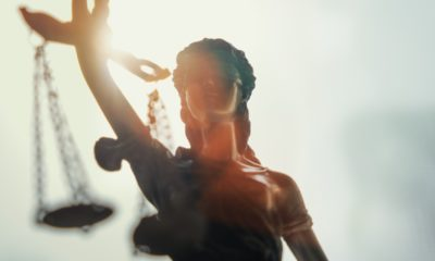 The Statue of Justice - lady justice or Iustitia Justitia the Roman goddess of Justice | We Can't Afford To Compromise, Addressing These 6 Public Needs | featured